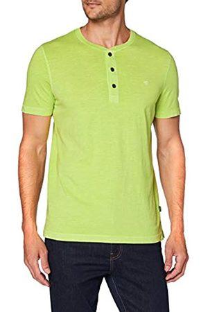 Camel Active Herren Longsleeves - Herren 4096014T0161 T-Shirt