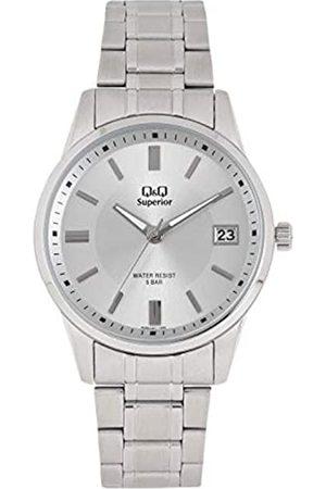 Q&Q Herren Uhren - LässigeUhrS290J201Y