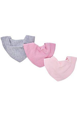 Pippi Halstücher - Unisex Baby 3er Pack Lätzchen Dreieckstücher Halstuch