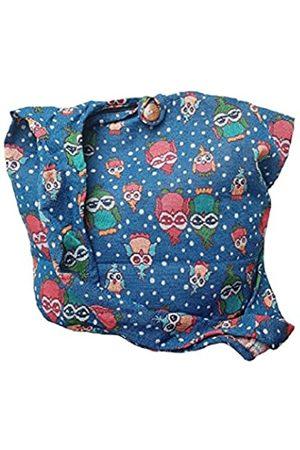 BenThai Products BTP! Umhängetasche aus Thailändischer Baumwolle, Hippie-/Hobo-Stil, umweltfreundlich, Einkaufstasche, Paisleymuster, groß