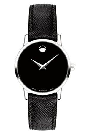 Movado Damen Uhren - Fitnessuhr0607204