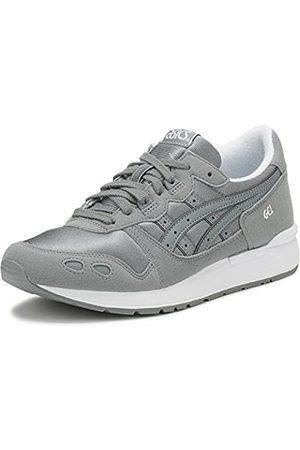 Asics Jungen Schuhe - Jungen Gel-Lyte Gs Laufschuhe, Mehrfarbig (Stone Gr E Y St O Ne Grey)