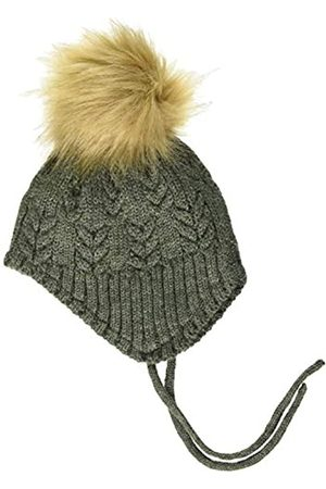 NAME IT Herren Caps - Jungen NBMWRILLA Wool Knit HAT XX Mütze