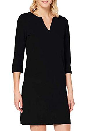 Garcia Damen Freizeitkleider - Women's Gs000880 Dress, Black