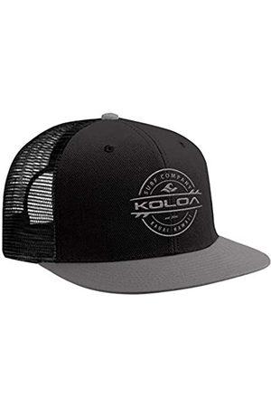 Joe's USA Koloa Surf – Thruster Surfboard Logo Mesh Rücken Trucker Hüte in 15 Farben. - - Einheitsgröße