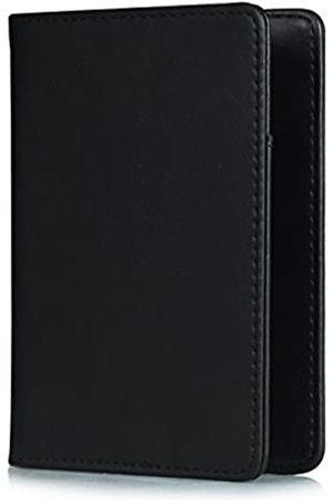 EpicGadget(TM) Reisetaschen - EpicGadget RFID-blockierendes Premium-PU-Leder-Reisepass-Hülle