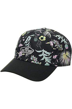 Vans Damen Court Side Printed HAT Verschluss