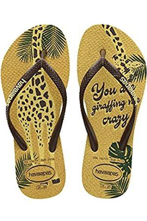 Havaianas Mädchen Flip Flops - Girls Slim Flip-Flop