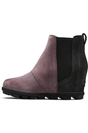 sorel Damen Stiefel - Women's Joan Of Arctic Wedge II Chelsea Boots