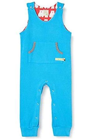 loud + proud Baby Jumpsuits - Kinder-Unisex Strampler Baby- und Kleinkind-Schlafanzüge