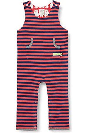 loud + proud Baby Jumpsuits - Kinder-Unisex Strampler Ringel Baby- und Kleinkind-Schlafanzüge