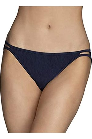 Vanity Fair Damen Slips & Panties - Damen Illumination Panty 18108 Unterwäsche im Bikini-Stil