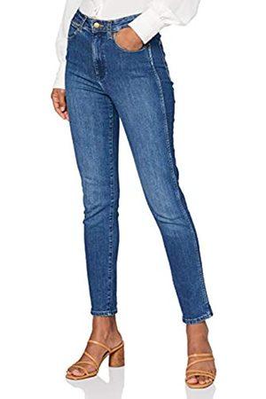 Wrangler Womens Retro Skinny Jeans