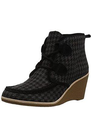 G.H. Bass Damen Schuhe - Rosa Chukka Damen Stiefel, ( 1)