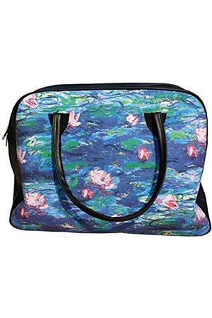 RaanPahMuang Herren Reisetaschen - Kunst-Reisetasche Claude Monet, Nympheen
