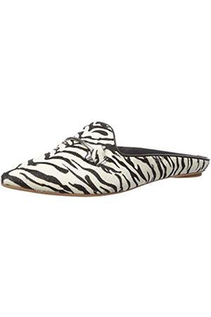 Dolce Vita Women's Gram Mule, Zebra Calf Hair