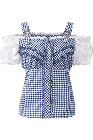 Stockerpoint Damen T-Shirts, Polos & Longsleeves - Damen Heli Bluse