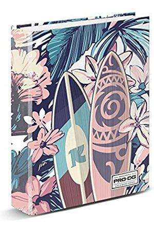 PRO-DG Damen Ringe - Ring Binder Samoa Handtaschenhalter