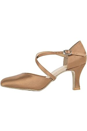 So Danca Damen Schuhe - Damen Bl156 Standard- & Latintanzschuhe, (Copper Copper)