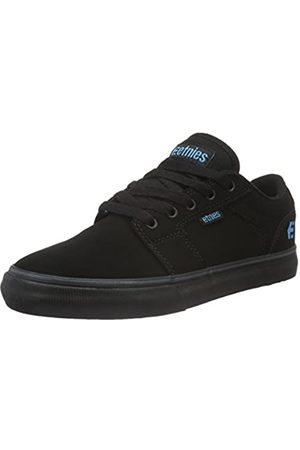 Etnies Damen Barge Ls W's Skateboardschuhe, Black (Black/Black/Blue545)