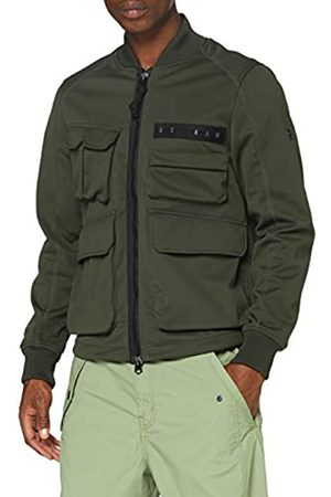 G-Star Herren Outdoorjacken - Mens Multipocket Softshell JKT Jacket