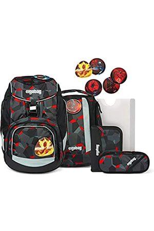 Ergobag Sporttaschen - Pack Set - ergonomischer Schulrucksack