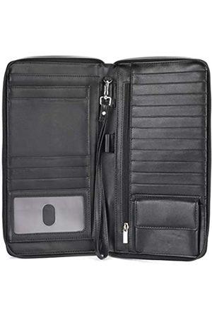 GintaXen Taschen - Mehrzweck-Reisepass-Geldbörse