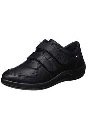 TBS Damen Schuhe - Damen Accroc Sneaker, Noir