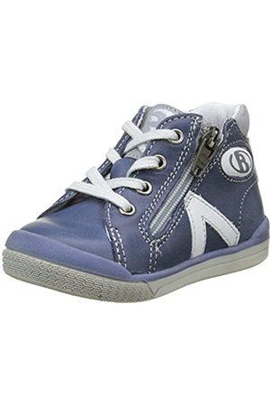 Babybotte Jungen B3 High-Top Hohe Sneaker, (Marine 260)