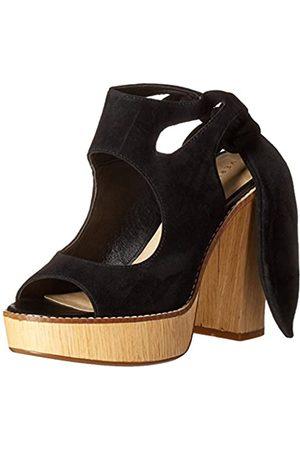 Very Volatile Damen Sandalen - Women's Rissa Dress Sandal, Black