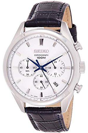 Seiko Herren Uhren - Watch SSB291P1