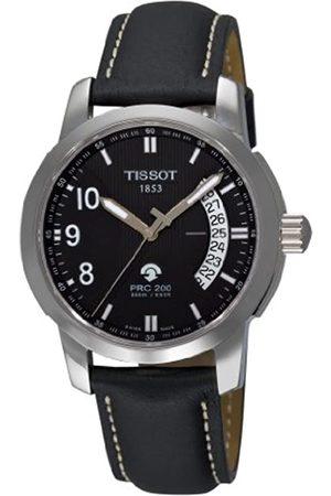 Tissot Herren Uhren - Herren-Armbanduhr PRC200 T0144211605700
