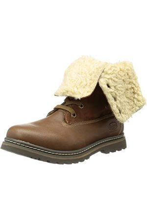 Dockers Jungen Stiefel - 338136-346636, Unisex-Kinder Combat Boots