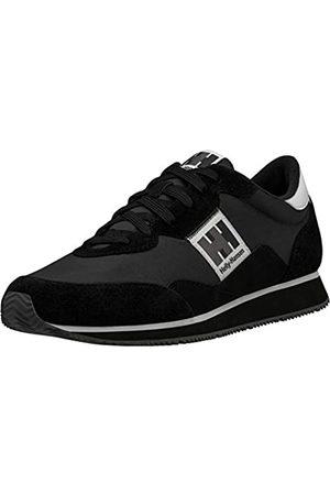 Helly Hansen Herren Schuhe - Herren Ripples Low-Cut Sneaker, 11481-990_44,5; /Black, 44