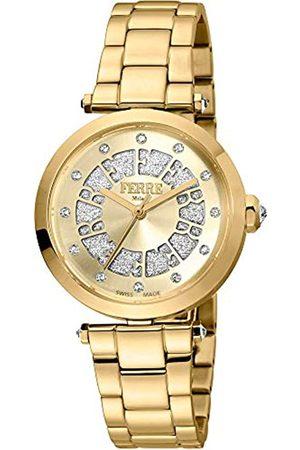 Ferre Damen Uhren - Klassische Uhr FM1L133M0021