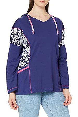 Joe Browns Damen Sweatshirts - Damen Loungewear Hoody Kapuzenpullover