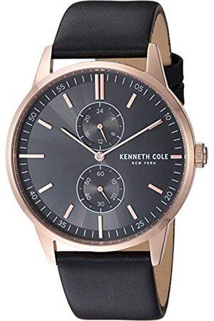 Kenneth Cole New York Herren Uhren - Male Quartz Watch