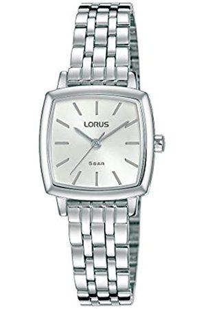 Lorus Klassik Damen-Uhr Edelstahl mit Metallband RG235RX9
