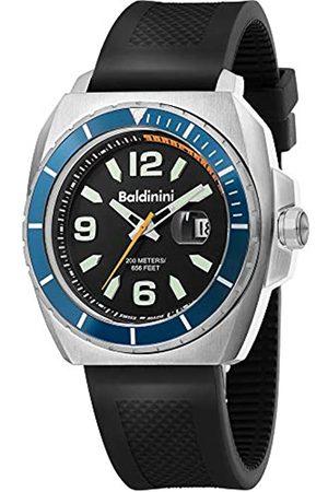 BALDININI Herren Uhren - Lssige Uhr 02.G.03.Acqua