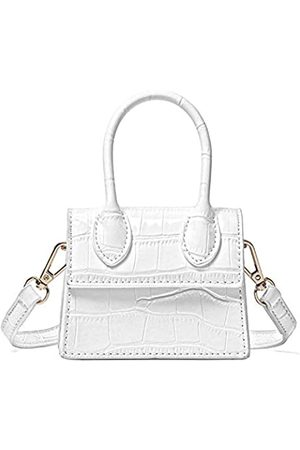 Langx Mädchen Umhängetaschen - Süße Geldbörse Mini Crossbody Taschen für Frauen Mädchen Top Griff Clutch Handtasche