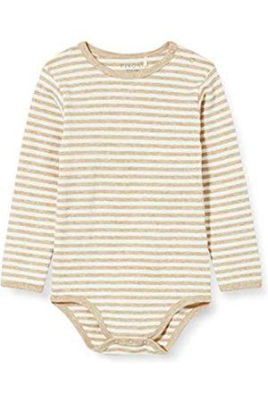 FIXONI Unisex Baby Body with Long Sleve Kleinkind T-Shirt-Satz
