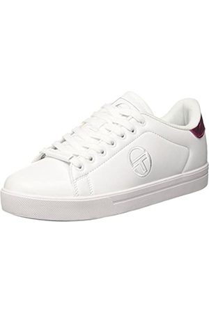 Sergio Tacchini Damen Schuhe - For Her Leather, Damen Niedrige Sneaker