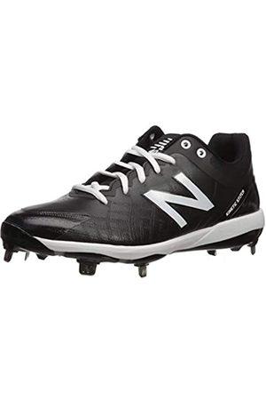 New Balance Herren Schuhe - Herren 4040 V5 Metall-Baseballschuh, Silber ( / )