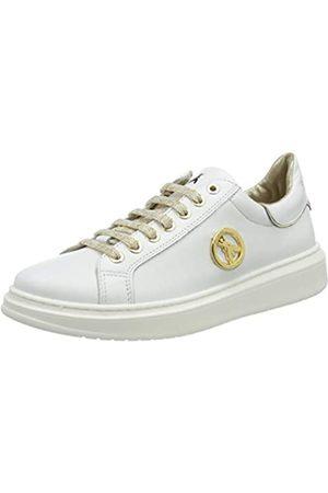Patrizia Pepe Jungen Schuhe - PPJ521 Sneaker, White