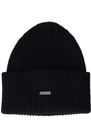 Superdry Herren Hüte - Mens Premium Ribbed Beanie Hat