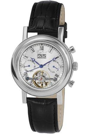 Engelhardt Herren Uhren - Herren-Uhren Automatik Kaliber 10.160 385722029011