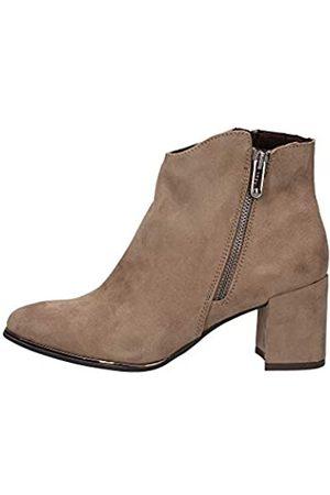 Marco Tozzi Damen 2-2-25015-25 Stiefelette Mode-Stiefel