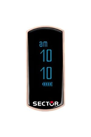 Sector No Limits Uhren - Unisex-Uhr, Sector FIT Kollektion, Digital