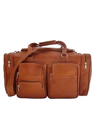 Piel Handtaschen - Reise Reisetasche 50,80 cm mit Seitenfächern in