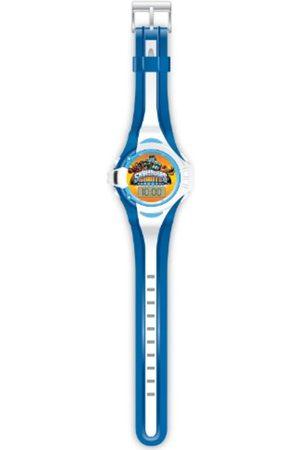 Skylanders Giants Uhren - Unisex-Armbanduhr Digital Quarz Plastik 800076